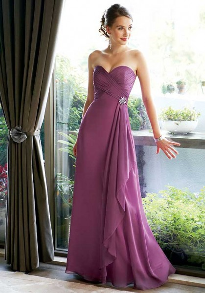 Modest Bridesmaid Dresses with Sleeves under 100
