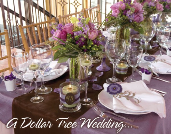 Wedding Decoration Budget