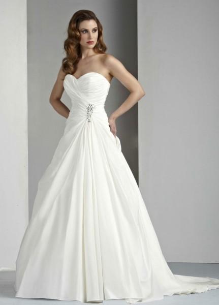 strapless-wedding-dresses