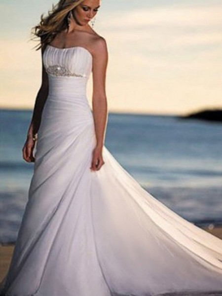 strapless-wedding-dresses-australia