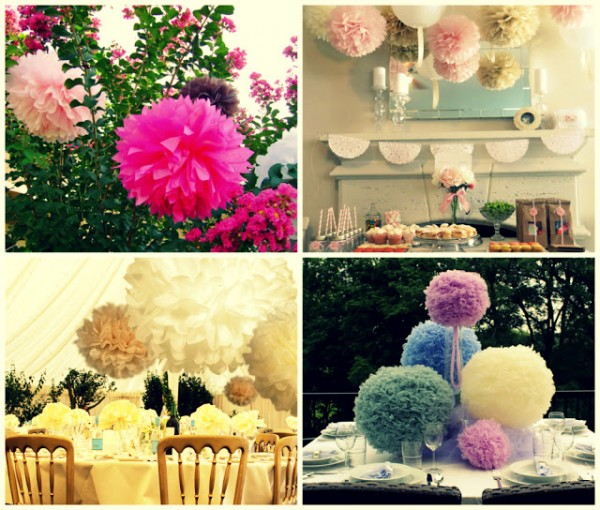 wedding-decor-poms-