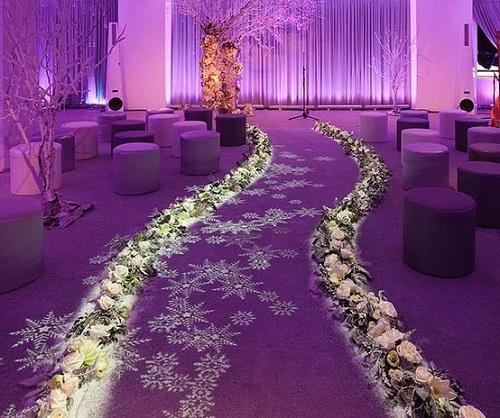 wedding decoration ideas for outdoor reception photos