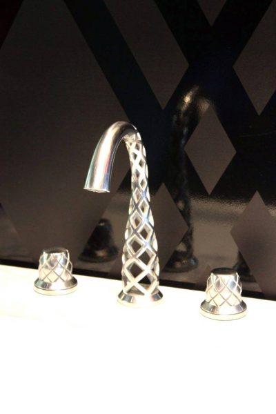 American 3D printed Faucet