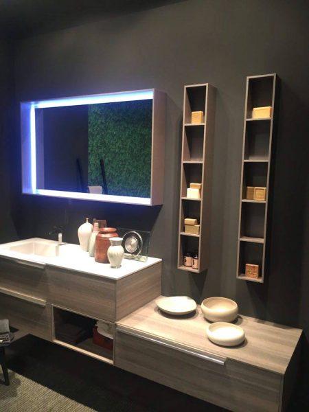Functional vanity furniture