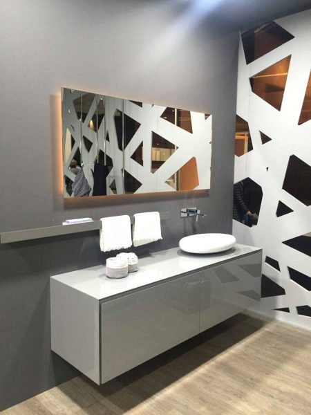 Bathroom Vanities Designs – Get Suited One to Your Fashionable Taste