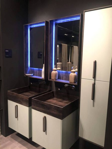 Wash Basin Design – Sophisticated Look for Perfect Bathroom Decoration