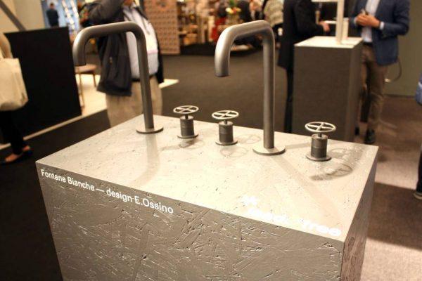 fontane bianche faucet