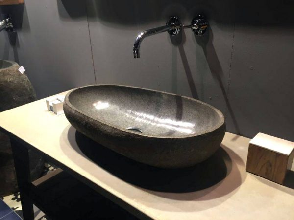 Oval Spa Ambiente wash basin